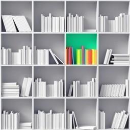 Libraries' Most Avid Patrons Read Books Daily | Digital Book World | Llibre digital i lectura | Scoop.it