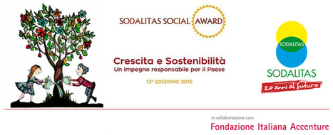 Sodalitas Social Award | Social Innovation - Innovazione Sociale | Scoop.it
