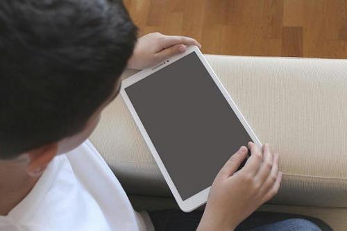 Tabletas en entornos escolares: efectos de su uso en el aula