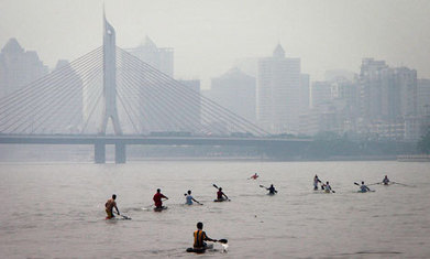 The world's new megacities must be the drivers of the 'smart' water revolution | Proyecto Palantir | Scoop.it