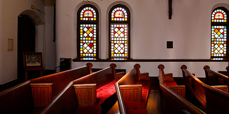Why America's 'nones' left religion behind | Geography Education | Scoop.it
