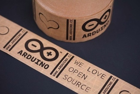 Arduino Donations 2014:  we are open to suggestions! | Raspberry Pi | Scoop.it