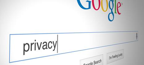 Google - Pensez à votre historique   16s3d: Bestioles, opinions & pétitions   Scoop.it