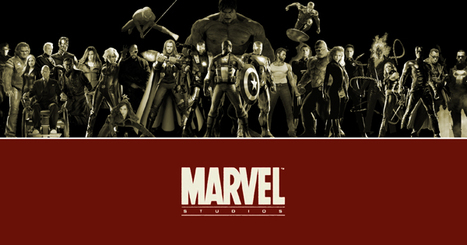 Iron Man 3, Marvel & The Future of the Superhero. By Victoria Alonso, Marvel Studios | Filmfacts | Scoop.it