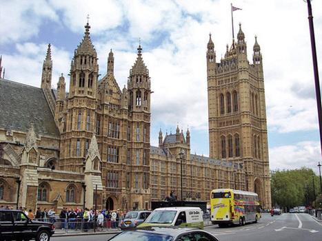 Angleterre: le mariage pour tous pourrait être voté plus tôt que prévu | Rhit Genealogie | Scoop.it