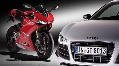 Deal Sealed: Audi and Ducati Finalized Purchase, Appoints new Executive Roles - Automobile Magazine | Ducati | Scoop.it