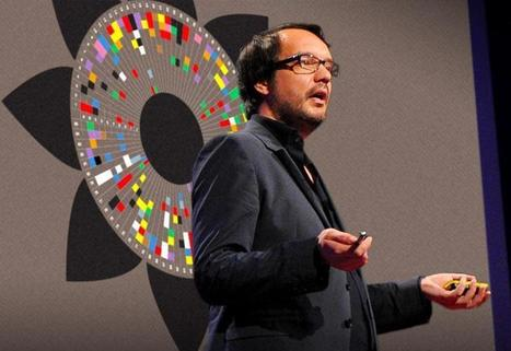 The beauty of data visualization   UX Design : user experience and design thinking   Scoop.it