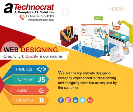 Cost Of Website Designing In Informations Scoop It