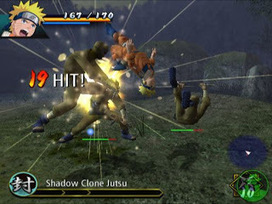 Download Naruto Uzumaki Chronicles Ps2 Iso For Apk Android Mobile And Pc Game