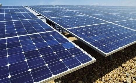 Le Sénégal inaugure la plus grande centrale solaire d'Afrique de l'Ouest | Je, tu, il... nous ! | Scoop.it
