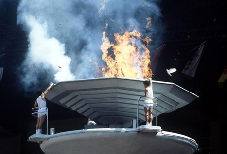 Jeux olympiques | Paris-Confidential | Scoop.it