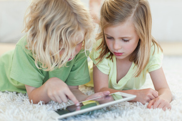 Écrans et enfants : quelques éléments de réflexion de @DeclicKids | Must Read articles: Apps and eBooks for kids | Scoop.it