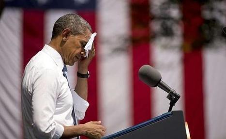 Barack Obama prend des engagements historiques pour le climat   La vie de la cité   Scoop.it