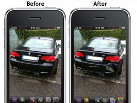 iPhone Apps for Practical Jokers   Gizmopod   How to Use an iPhone Well   Scoop.it
