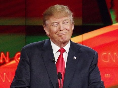 Donald Trump Rampages to +32 Point Lead in Florida - Breitbart   Xposed   Scoop.it