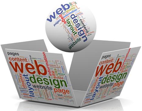 10 Key Elements of Great Web Design + 2 From @Scenttrail | Design Revolution | Scoop.it