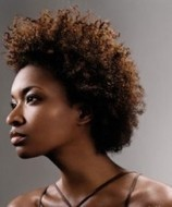How to Turn an Afro into Straight Hair – 9 Styling Ways   Hair Summary   Hairstyle   Scoop.it
