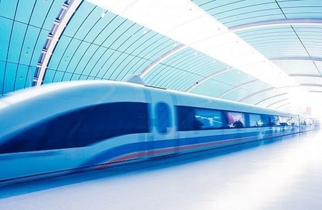 Is the Maglev Japan's Next Big Export Technology? | The Diplomat | CLOVER ENTERPRISES ''THE ENTERTAINMENT OF CHOICE'' | Scoop.it