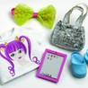 Little Girl Outfits and Doll Clothes