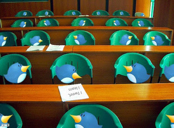 13 Creative Ways To Use Twitter In The Classroom | Research skills | Scoop.it