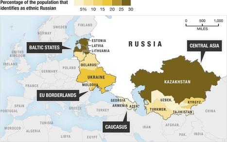 Crimea In Global Affairs Human Geography Digital Knowledge Source