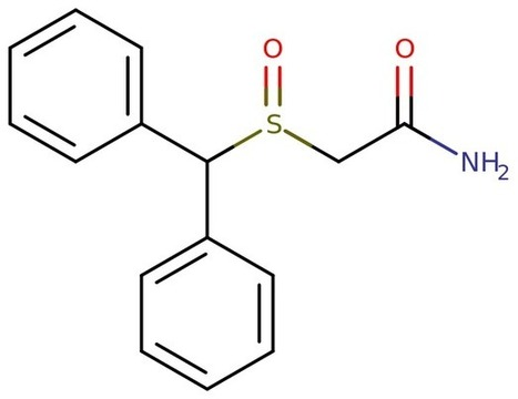 Potent Stimulant Head To Head Adrafinil Vs Mod