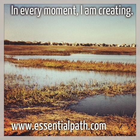 I am creating | A Heart Centered Life | Scoop.it