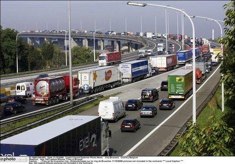 België haalt Kyoto-norm met schone lucht   UCOS - Klimaatverandering   Scoop.it