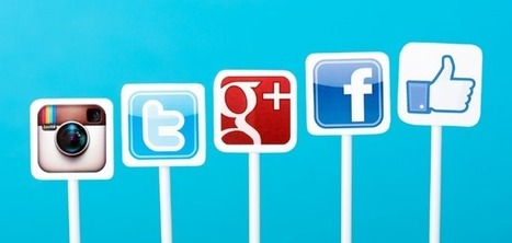 The 7 Best Social Media Tools for Your Business | Advertising & Media | Scoop.it