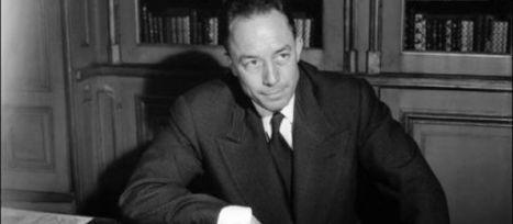 L'oeuvre d'Albert Camus influencée par son enfance aux côtés de sourds | Pour les sourds, et les autres... | Scoop.it