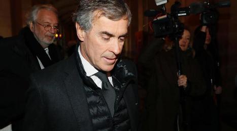 Fraude fiscale: Jérôme Cahuzac condamné à trois ans de prison ferme | Ma Bretagne | Scoop.it