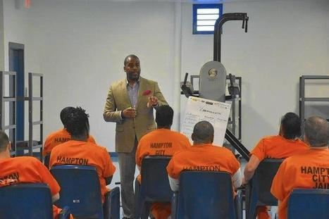 New Hampton jail program aims to prepare inmates for release, ensure they don't come back | Library@CSNSW | Scoop.it