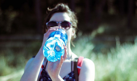 How your brain knows when you're thirsty - Futurity | Somewhat Quirky! | Scoop.it