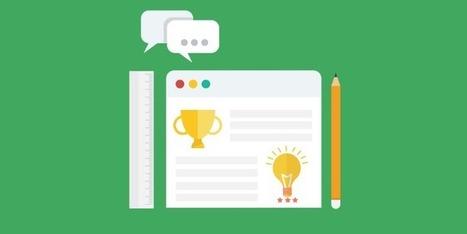 Las mejores herramientas y recomendaciones para tener un buen blog | Tecnologia educativa | Scoop.it