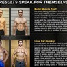 Increases lean muscle production