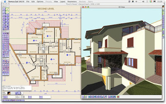 Business Service Provider: Architectural Drawings U2013 2D And 3D CAD |  Professional CAD Drawing Services