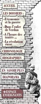 Bibliographie sur la première guerre mondiale 1914 1918 | Rossignol 1914-1918 | Scoop.it