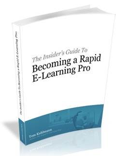 3 Things to Consider When Building Your E-Learning Courses » The Rapid eLearning Blog | technology in language teaching | Scoop.it
