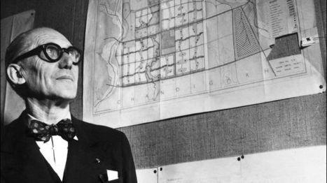Le Corbusier enfin au patrimoine mondial de l'humanité | Art contemporain et culture | Scoop.it