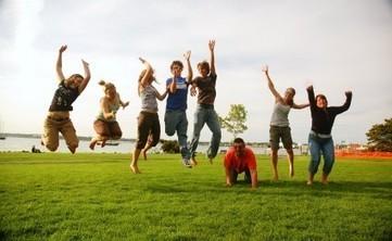 10 idées pour prendre des photos de famille créatives - MyHeritage ... | Histoire Familiale | Scoop.it