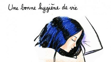 Lila, enceinte mais je me soigne : l'hygiène de vie | Actualités familiales | Scoop.it