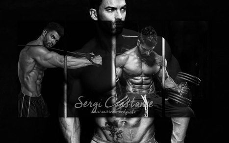 Gym Wallpapers In Be One Of The Body Building Team Scoopit