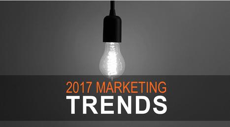 Les 10 grandes tendances du marketing digital | SocialMedia & Social Networking | Scoop.it