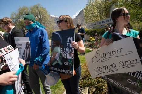 Behind Some Campus Protests, a Team of Paid Professionals | SCUP Links | Scoop.it