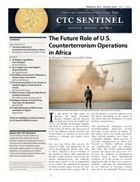 The Future Role of U.S. Counterterrorism Operations in Africa | Combating Terrorism Center at West Point | Unconventional Conflict | Scoop.it