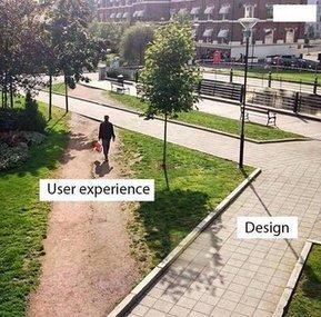 Tweet from @DanPitrowiski   Usability and User Experience   Scoop.it