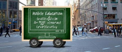 Mobile Technology for Mobile Education   apps educativas android   Scoop.it