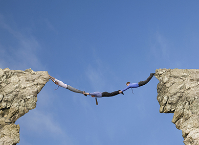 John Maxwell: Building Bridges or Burning Them? | Leadership, Execution and Strategy | Scoop.it