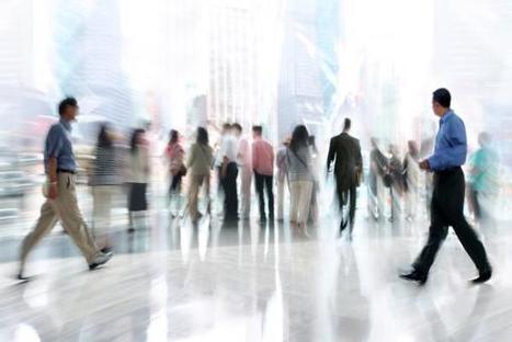 Transformation numérique et organisation | Management et gestion équipe | Scoop.it