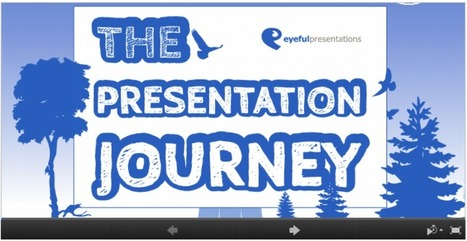 Eyeful Does Prezi | Integrating Technology in the Classroom | Scoop.it